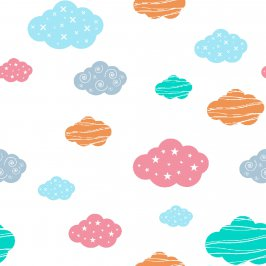 Cute Clouds